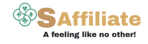 S Affiliate – A feeling like no other!